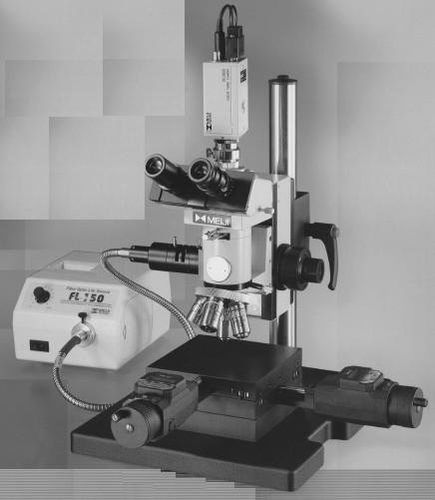 precision measuring stereomicroscope MEIJI TECHNO