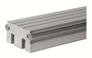 profiled rail linear guide AFW, AFWH Series ALFATEC