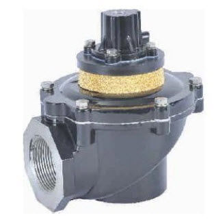 pulse jet diaphragm valve max. 8.5 bar | 26106 ROTEX AUTOMATION LIMITED