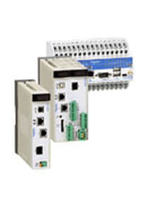 remote management system W@de RTU series Schneider Electric - Automation and Control