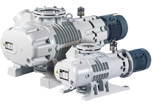 Roots type vacuum pump 250 - 13 000 m3/h | WA/WAU, WS/WSU series Javac