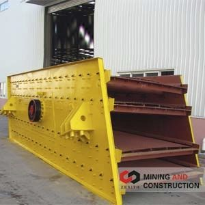 screen plate for grizzly vibrating feeder Shanghai Zenith Mining and Construction Machinery