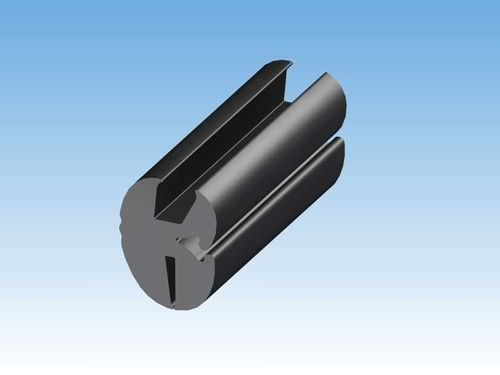 sealing profile for structural glazing Industrilas