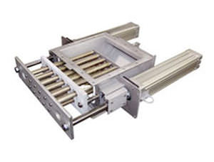 self-cleaning magnetic grate separator Horizon Systems