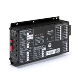 servo-amplifier for brushless motor 10 - 30 A, max. 2 100 W | CompletePower� SCA-B4-70 series Electrocraft