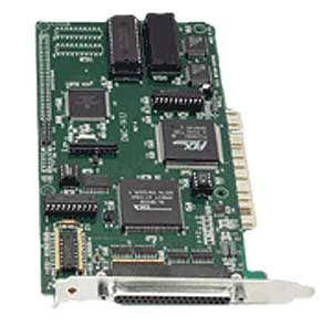 single-axis motion control card Ethernet / RS232 Galil
