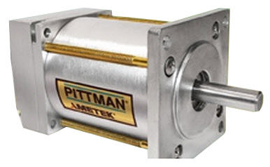 slotless brushless DC electric servo-motor 0.028 - 0.04 Nm, max. 8 000 rpm | 3400 series PITTMAN