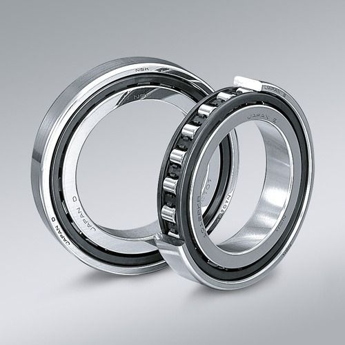 super precision cylindrical roller bearing for high speed NSK Europe
