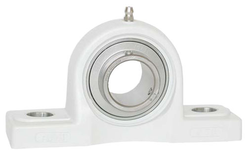 thermoplastic self-aligning bearing unit NGB