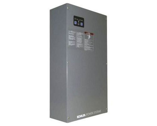 transfer switch 200 - 400 A | RDT series KOHLER POWER SYSTEMS