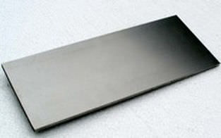 tungsten alloy plate 15.8 - 18.75 g/cm3, 25 - 35 HRC Bango Alloy Technologies Co., Ltd.