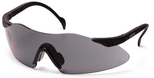 ultralight wrap-around safety glasses ANSI Z87.1-2003, CE EN 166 | Intrepid series Pyramex