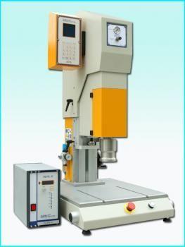ultrasonic plastic welding machine USP-D Series SIRIUS ELECTRIC