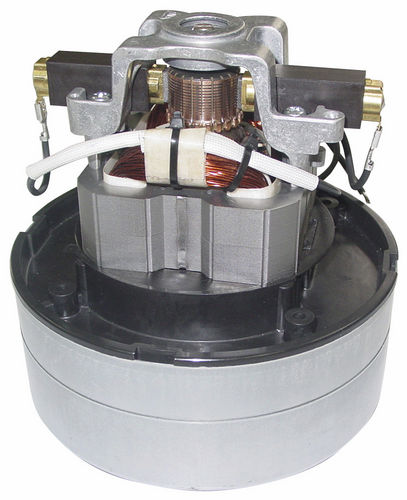 universal electric motor for vacuum cleaner 18 000 � 25 000 rpm, 0.7 - 1.7 kW | V3 series Chiaphua Components