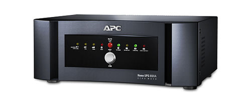 UPS - main power supply for emergency lighting 230 V, 0.65 - 1 kVA | Back-UPS® BI series APC MGE