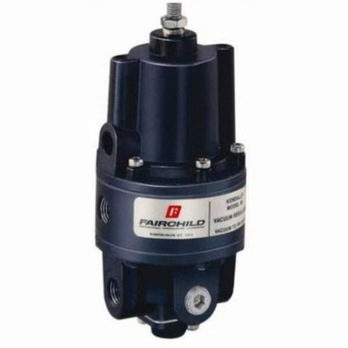 "vacuum regulator max. 30 ""Hg, 20.4 m³/h 