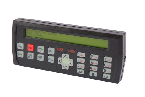 vehicle mount computer RS232 | Net-955 Micronet Ltd.