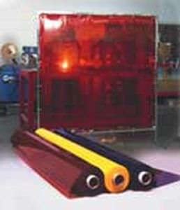 welding protection curtain TMI, LLC