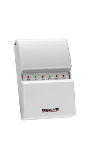 wireless access control door interface 433 - 868 MHz | MD-W11 Rosslare Security Products