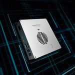 embedded computer / quad-core / ARM Cortex A15 / NVIDIA TEGRA K1