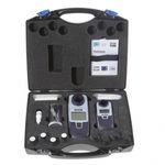 portable photometer-turbidimeter