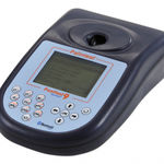 Swimming pool photometer / portable / for water analysis / with colorimeter Pooltest 9 Palintest