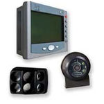 Vehicle detector system / video / security / fire alarm Greensight Groeneveld
