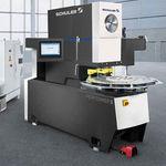 automatic notching machine / CNC