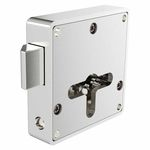 Key lock latch 6-111 DIRAK