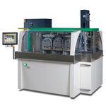 carousel type molding machine / automatic