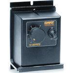 Single-phase AC drive / vertical / compact 0V1V  Tuthill
