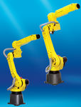 Articulated robot / 6-axis / handling / vision system M-20iA/35M FANUC Robotics