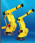 Articulated robot / 6-axis / transfer / paint M-900iB/280L FANUC Robotics
