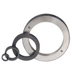 ring magnet / sintered ferrite