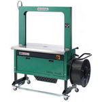 Mobile strapping machine / high-speed / automatic SBM 4300 SIGNODE