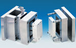 3D printer mold base / for injection molding K 3500, K 3501 HASCO