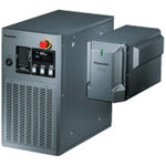 FAYb laser marking device / CO2 laser / compact LP-M Matsushita Electric Works