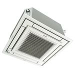 Ceiling-mounted air conditioner / cassette FFQ-C DAIKIN Europe