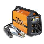 MMA welding machine / TIG / DC / manual