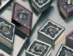 Turning cutting insert / finishing / roughing / carbide AC6030M/AC6040M Series Sumitomo Electric Hartmetall GmbH