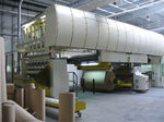 paper slitter-rewinder / automatic