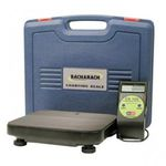 platform scale / with separate indicator / for refrigerants