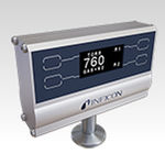 Pirani vacuum gauge / convection / digital / RS485 PGE500 INFICON