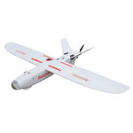 fixed-wing UAV / mapping / carbon fiber