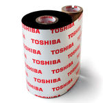 barcode printer thermal transfer ribbon / resin