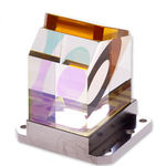 Precision prism  Research Electro-Optics