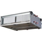 Horizontal air handling unit / vertical / floor-mounted / ceiling-mounted 39 CQ Carrier Commercial Systems and Services