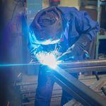 MIG-MAG welding / TIG / steel / stainless steel