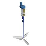 Industrial agitator / propeller / vertical / for tanks  Sulzer Pumps Equipment