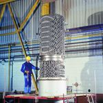 Tubular heat exchanger SMR™ Sulzer Pumps Equipment